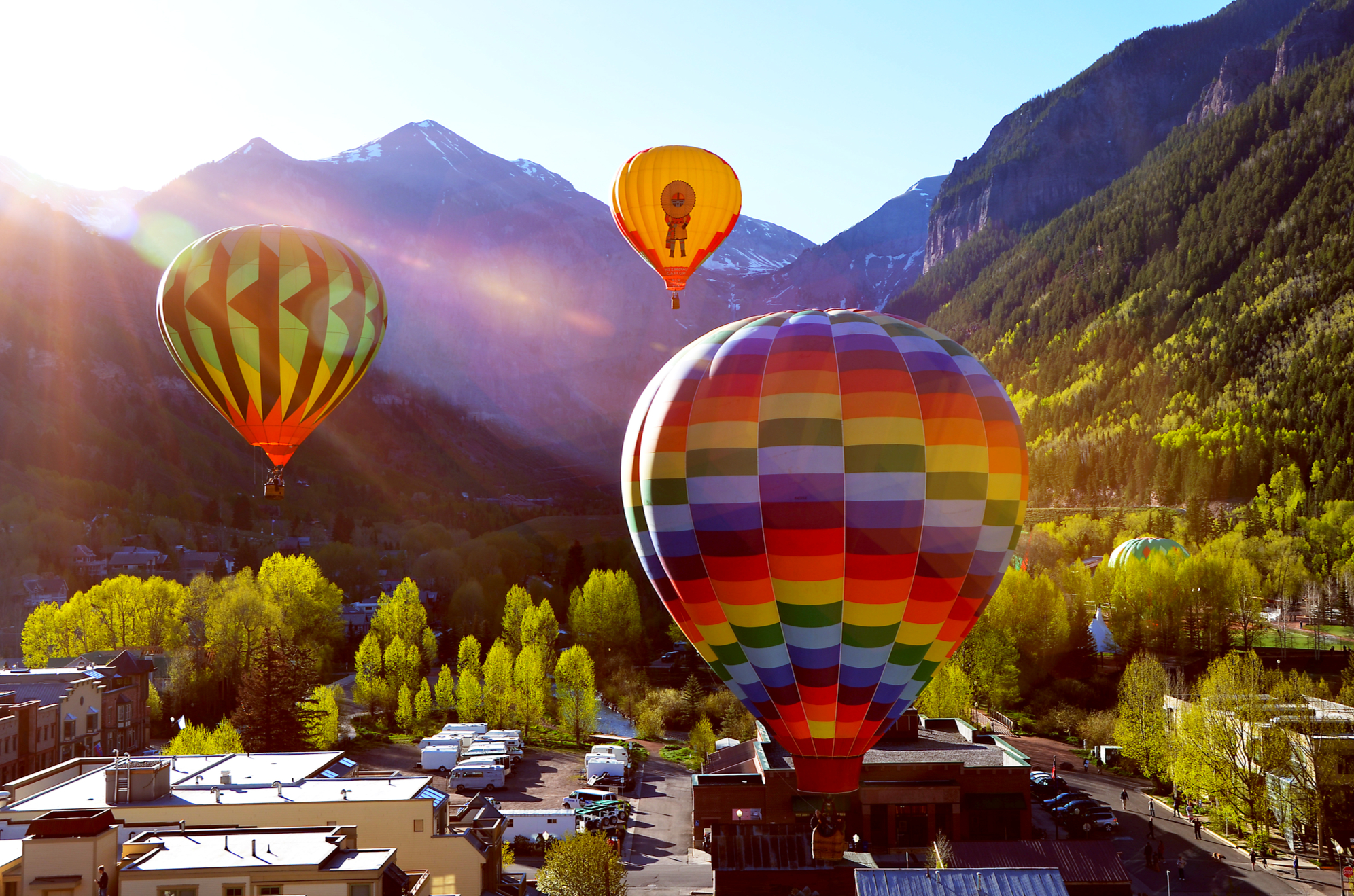 telluride-balloon-editorial-only